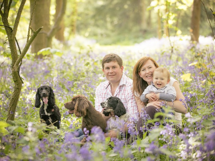 Family Photography Gloucester