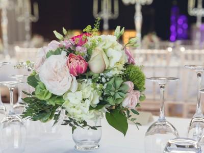 Jenny Fleur Event Florist