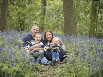 Smith family photography session, Gloucester