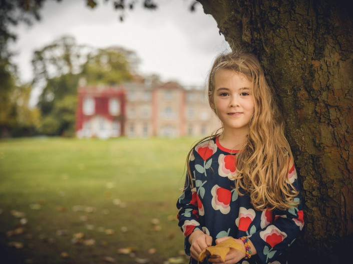 Family Photography The Elms Hotel Worcestershire