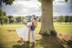 Tewkesbury Park Hotel Wedding Gloucestershire