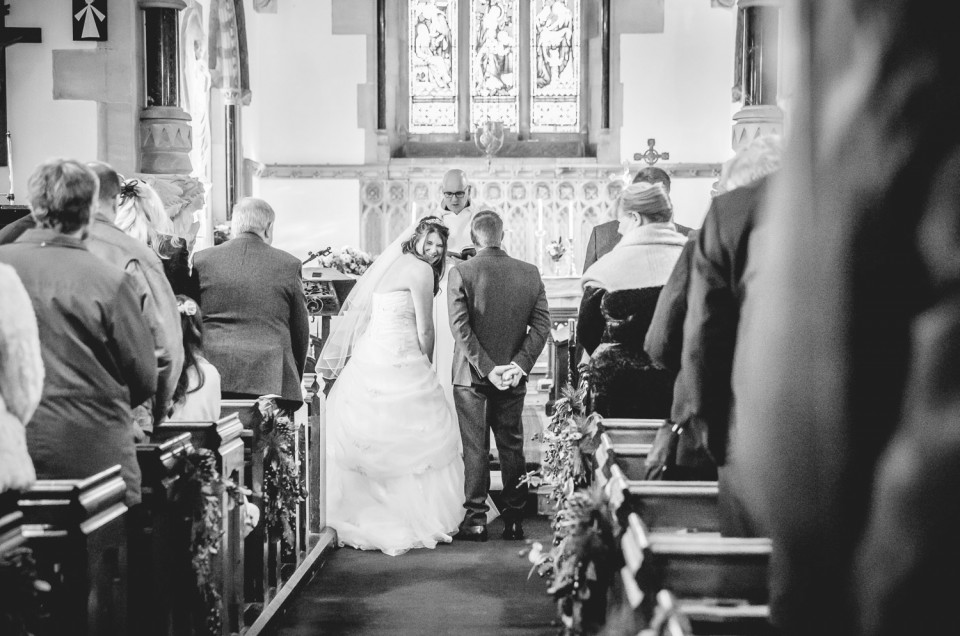 Wedding photographer Gloucester