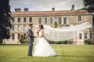 Elmore Court Wedding Gloucestershire