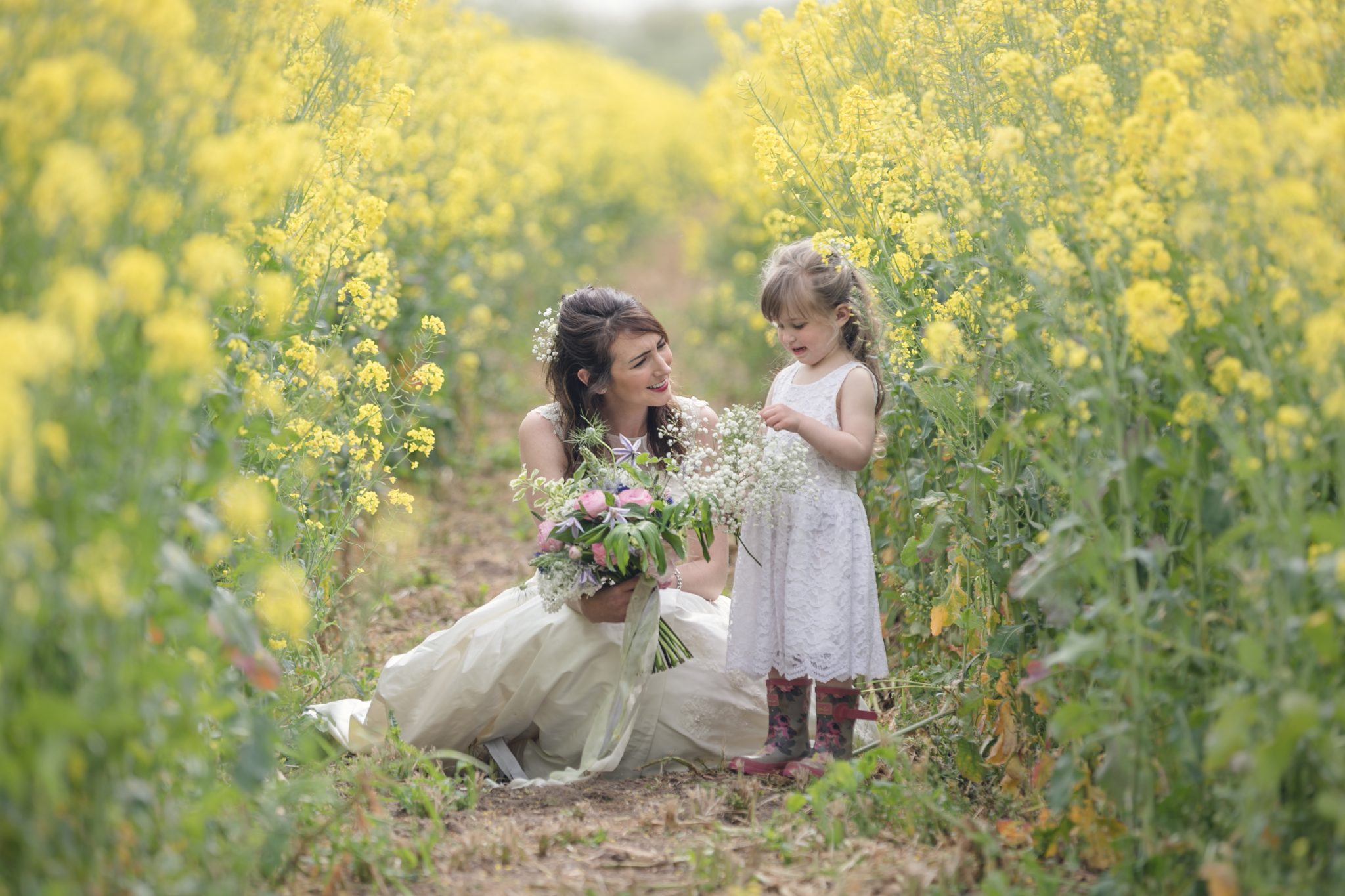 Gloucester country wedding