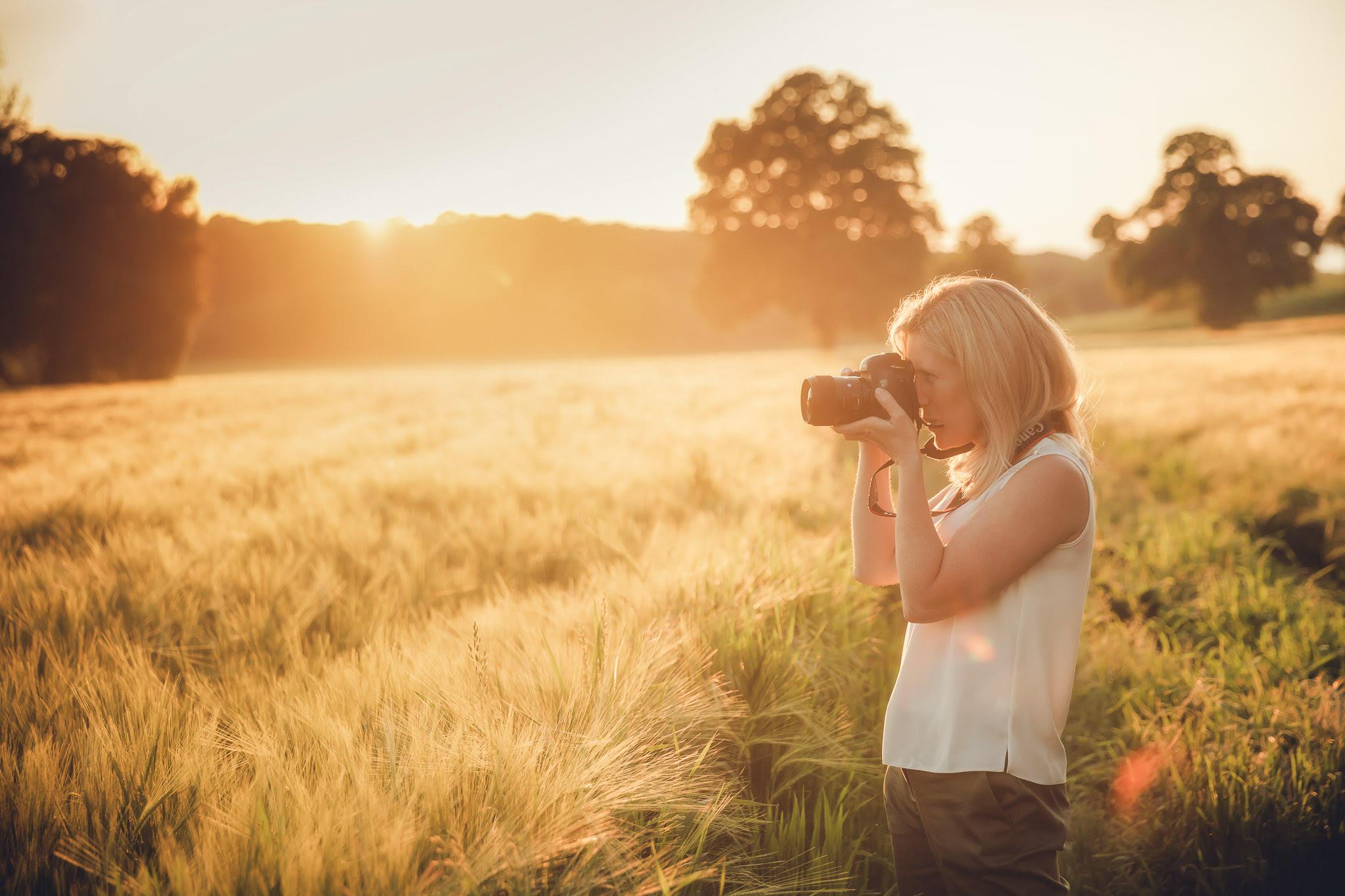 Hannah Buckland Photography profile