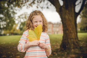 Child Photography Autumn Worcestershire