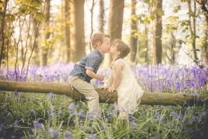 Gloucestershire Child family portrait photographer