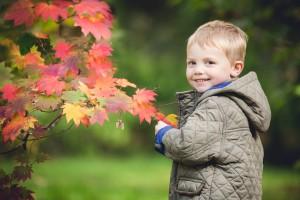 Westonbirt Arboretum family photography